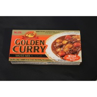 S&B CURRY DOUCE 240G